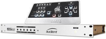 Audient Surround zařízení