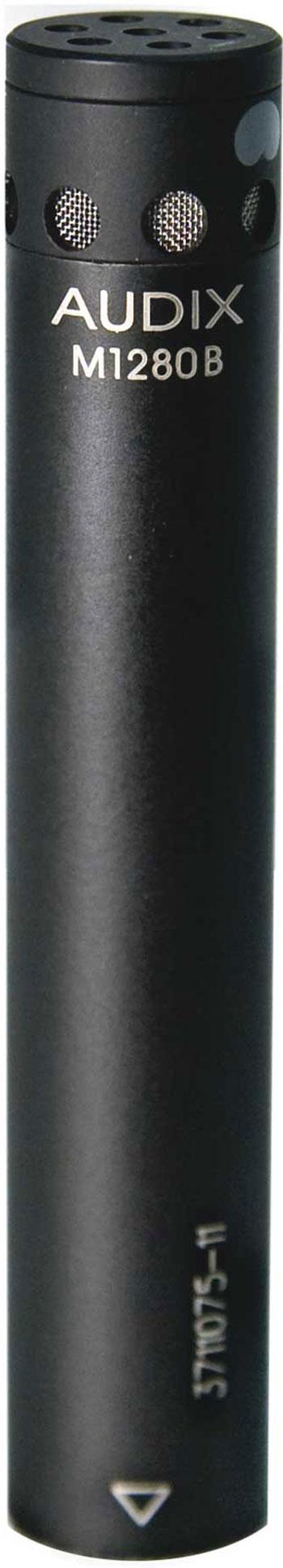Audix Mikros-miniaturní mikrofony