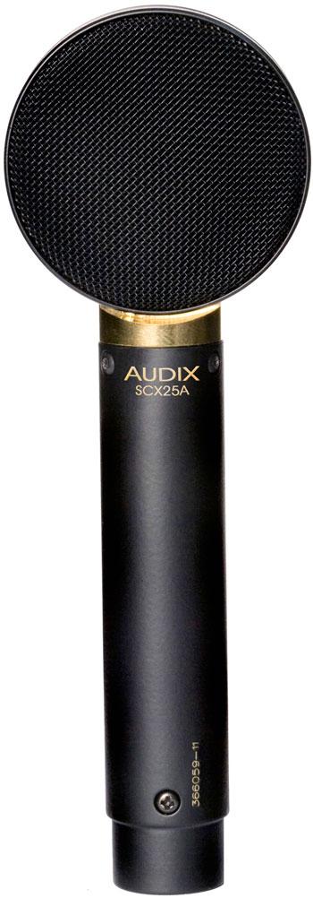 Audix Studiové kondenzátorové mikrofony