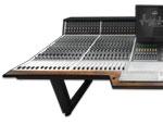 Kategorie Studiové mixážní pulty produktů Audient