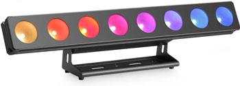 Cameo LED Bary
