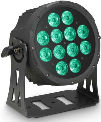 Cameo LED PAR Reflektory