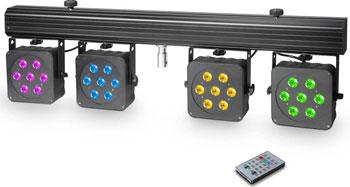 Cameo LED Sety Světel