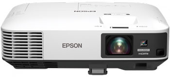 Epson Přenosné projektory