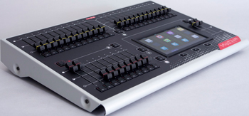 LSC Consoles