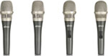 Mipro Mikrofony