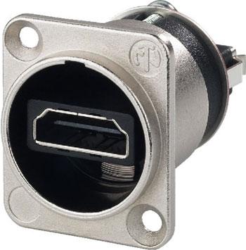 Neutrik HDMI