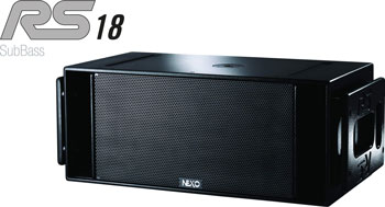 Nexo Ray Sub series