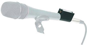 Optogate Automatické mikrofonní brány