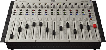 SPL Analog Summing Mixers