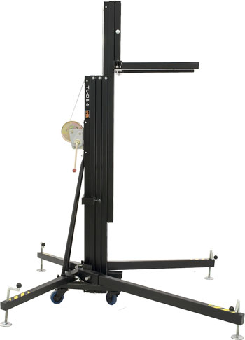 VMB Front Load Lifts