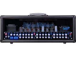 Hughes & Kettner Triamp MKIII 100 Watt Dual 3 Channel Tube Head | TriAmp