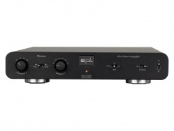 SPL Performer s800, Stereo Power Amplifier VOLTAiR technologie | Professional Fidelity