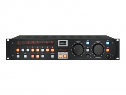 SPL Hermes - Mastering Router - black | Analog Summing Mixers
