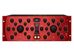 SPL Passeq 1654 Red | Equalizer