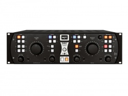 SPL DMC - mastering console - black | Analog Summing Mixers