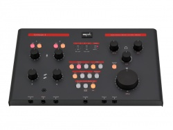 SPL Crimson 3, USB Audio-Interface, black | USB audio převodníky