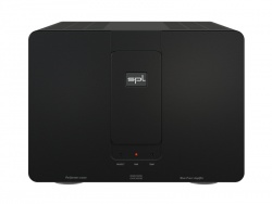 SPL Performer m1000, Mono Power Amplifier VOLTAiR technologie | Professional Fidelity