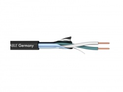 Sommer Cable 200-0401F ISOPOD SO-F22 FRNC | ISOPOD
