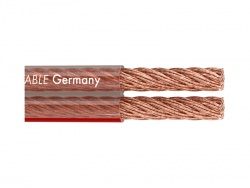 Sommer Cable 400-0600 TWINCORD - 2x6mm | Hifi Home
