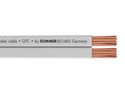 Sommer Cable 425-0310 TRIBUN - 2x2,5mm | Reproduktorové kabely