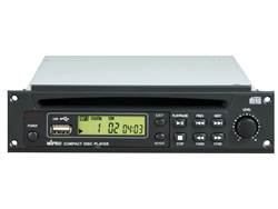 MIPRO CDM-2 - CD-MP3-USB