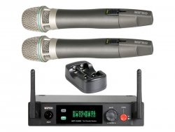 MIPRO ACT-2400 VOCAL SET DUAL