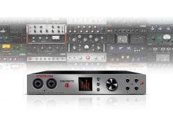 Antelope Audio Discrete 4 Basic FX Collection