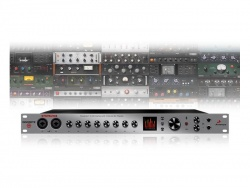 Antelope Audio Discrete 8 Premium All FX Collection