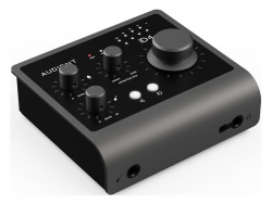 AUDIENT iD4 MK II USB High Performance interface