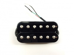 Bare Knuckle Warpig open bridge Humbucker Black 50mm Ceramic | Humbuckers