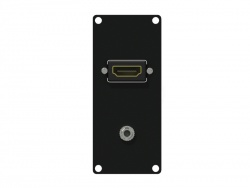 CAYMON CASY152/B - panel s HDMI a Jack 3,5mm