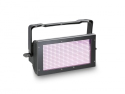 Cameo THUNDER WASH 600 RGB | LED Stroboskopy
