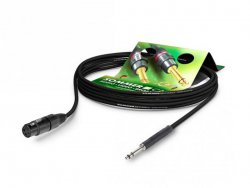 SommerCable GO44-0100-SW | Patch kabely