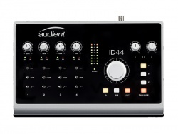 AUDIENT iD44 USB 20in/24out Audio Interface