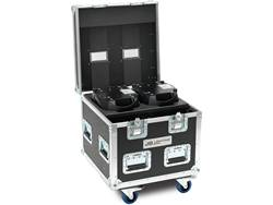 JB JBLED A8 Flightcase pro 2ks