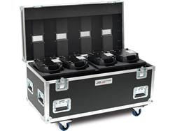 JB JBLED A8 Flightcase pro 4ks