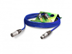 Sommer Cable SGMF-1500-BL STAGE HIGHFLEX - 15m modrý