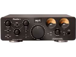 SPL Phonitor 2 Black