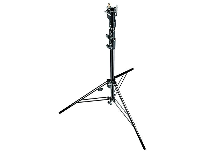 Manfrotto 007BU Alu Senior Stand | Ultralite - 1