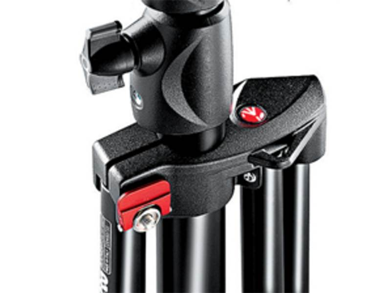 Manfrotto Master Stand 1004BAC | Ultralite - 5