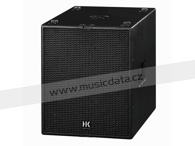 HK Audio CT 118 Sub | ConTour Series - 1