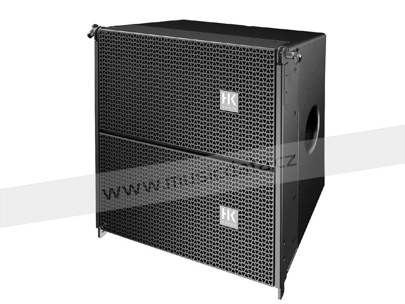 HK Audio CTA 208Mid/High | ConTour Array - 1