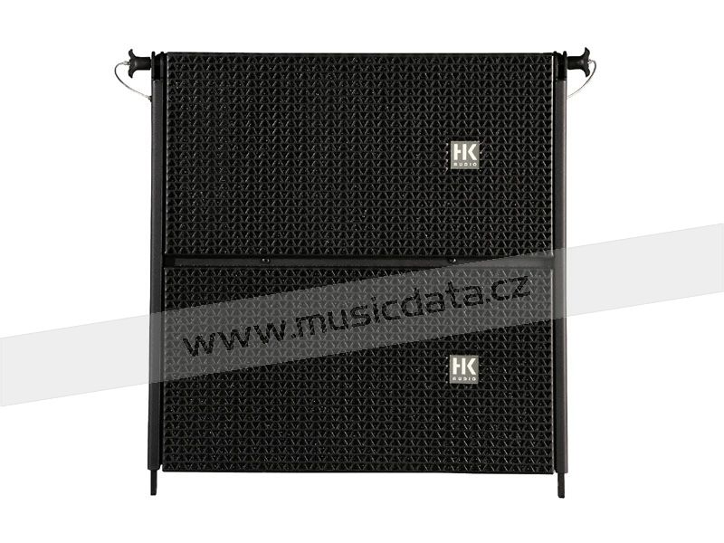 HK Audio CTA 208Mid/High | ConTour Array - 2