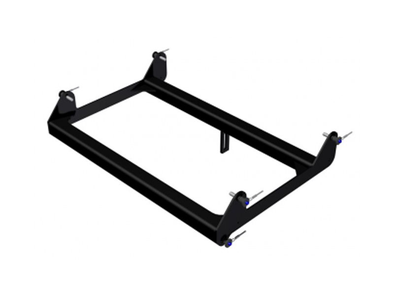 CADIS Connector Frame | CADIS - 1