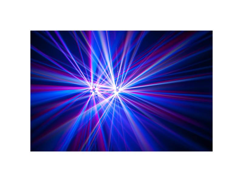 American DJ Quad Phase HP | LED efekty - 3