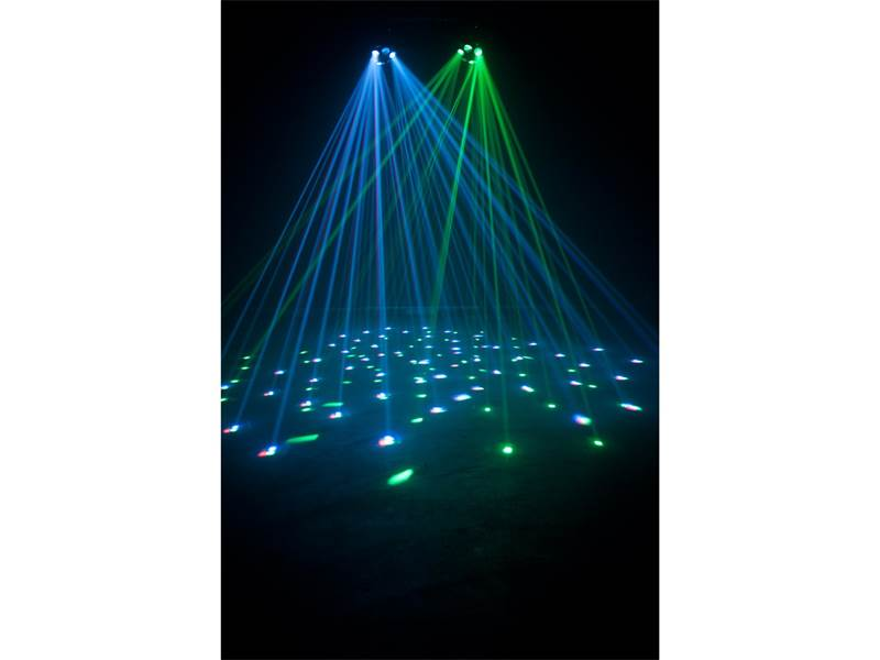 American DJ Quad Phase HP | LED efekty - 4