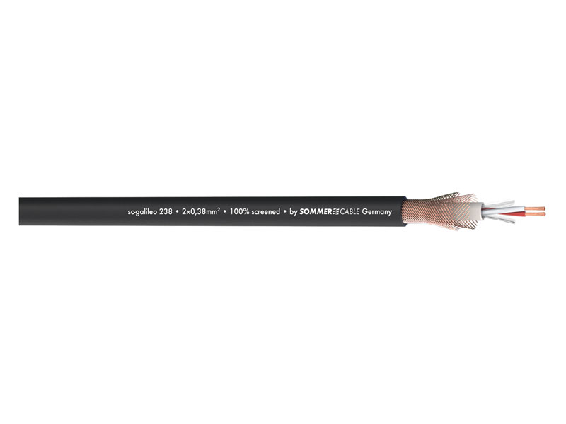 Sommer Cable 200-0251 GALILEO 238 | GALILEO - 2