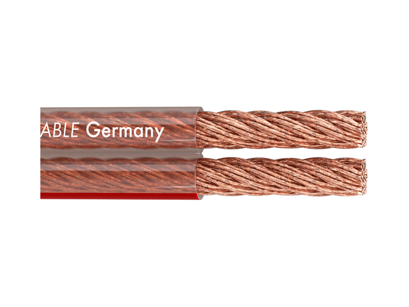 Sommer Cable 400-0600 TWINCORD - 2x6mm | Hifi Home - 1
