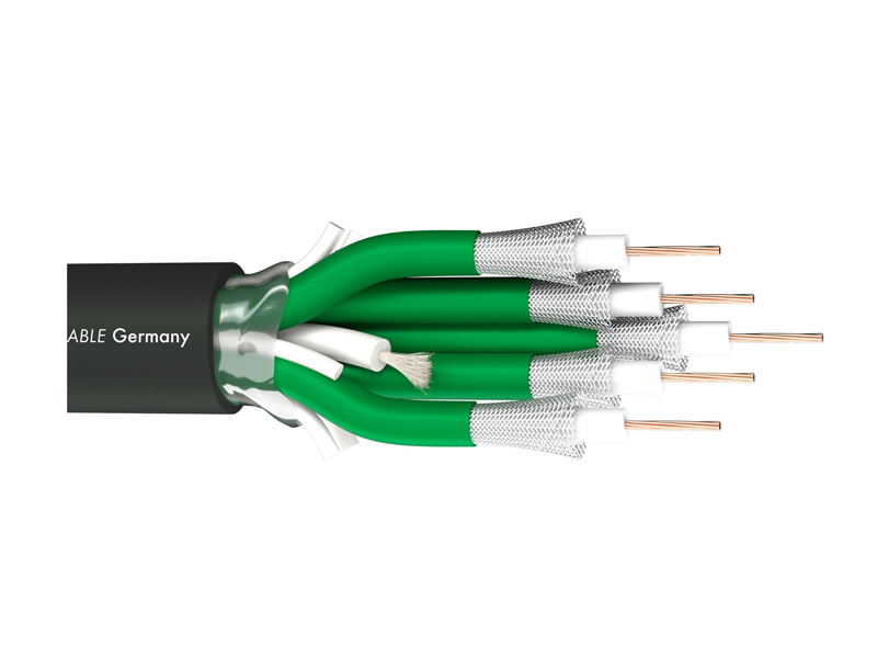 Sommer Cable 600-0171-05 VECTOR PLUS 5 | VECTOR - 1